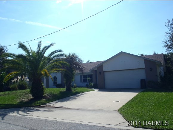 Rental Homes for Rent, ListingId:30209045, location: Palm Coast 32137
