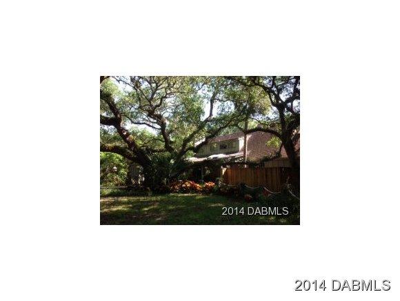 Real Estate for Sale, ListingId: 30209046, Ponce Inlet,FL32127