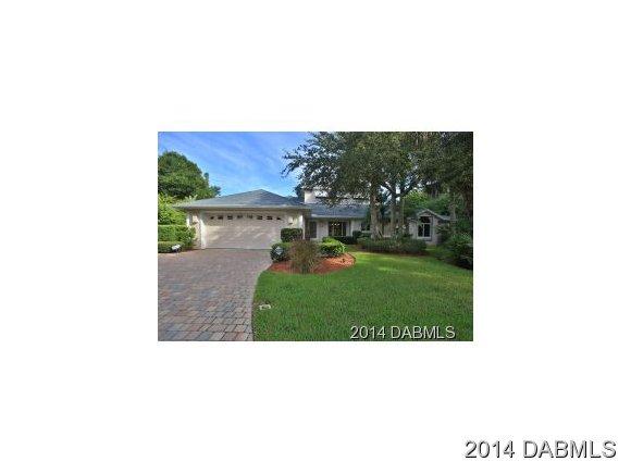 Real Estate for Sale, ListingId: 30209047, Ponce Inlet,FL32127