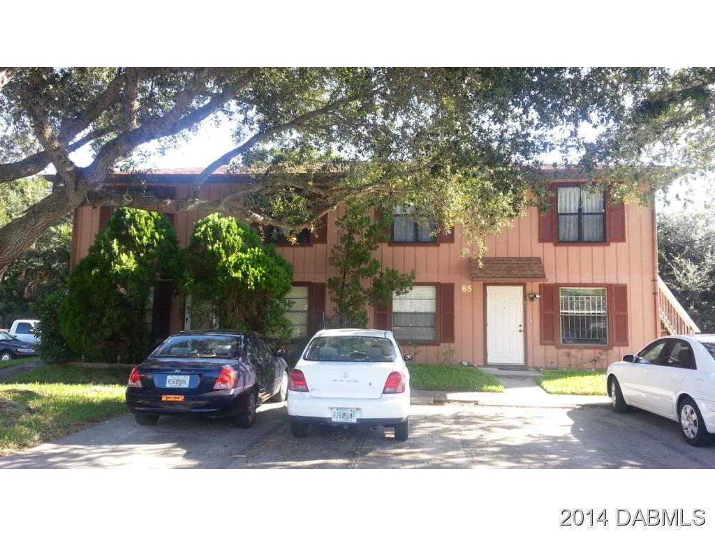 Real Estate for Sale, ListingId: 30216252, Daytona Beach,FL32114