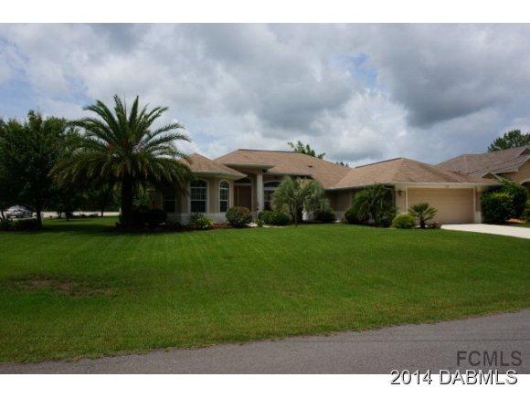 1 Buffalo Grove Dr, Palm Coast, FL 32137