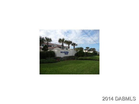 200 Marina Bay Dr # 206, Flagler Beach, FL 32136