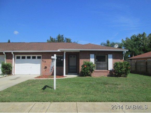Real Estate for Sale, ListingId: 30240521, Edgewater,FL32141