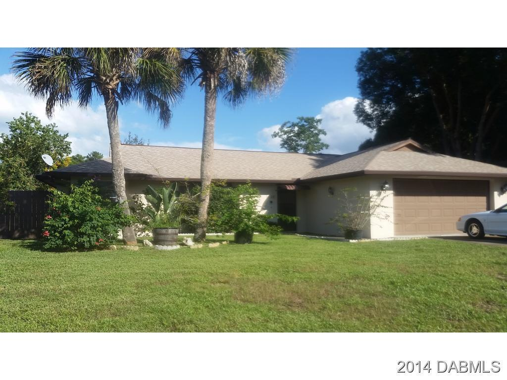 366 Sagewood Dr, Port Orange, FL 32127