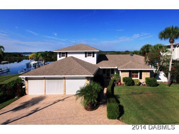 Real Estate for Sale, ListingId: 30256836, Ormond Beach,FL32176