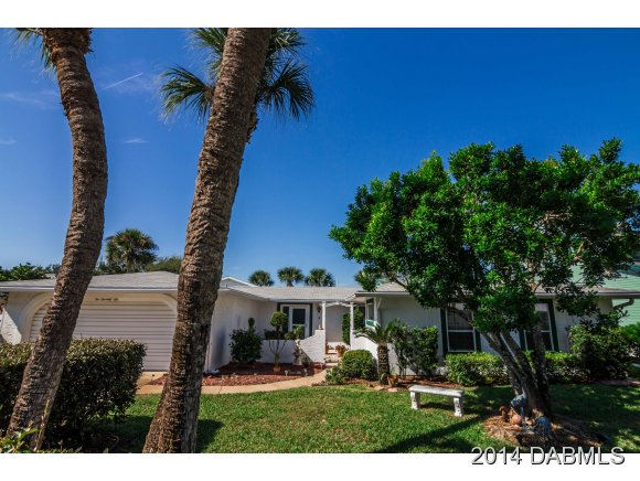 276 Ocean Palm Dr, Flagler Beach, FL 32136