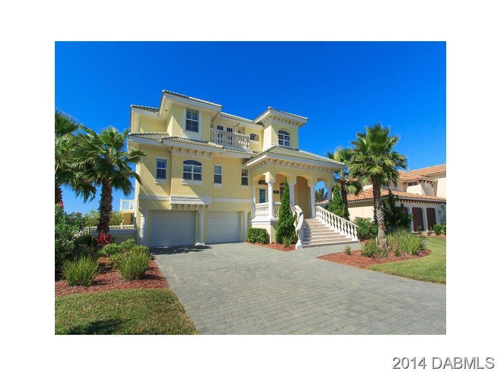 Real Estate for Sale, ListingId: 30262674, Flagler Beach,FL32136