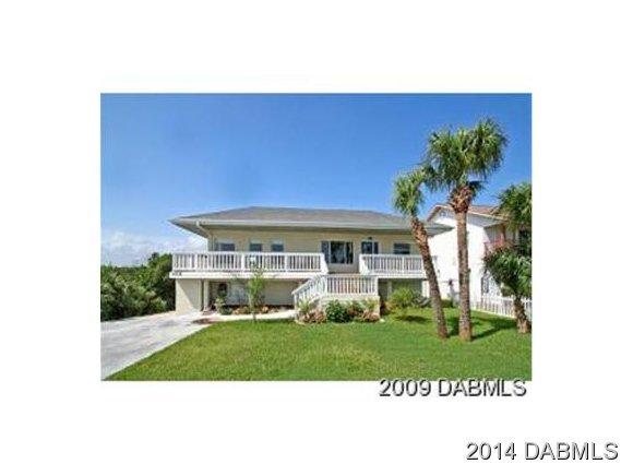 Real Estate for Sale, ListingId: 30272479, Ponce Inlet,FL32127