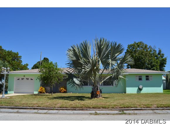 Real Estate for Sale, ListingId: 30281336, Ormond Beach,FL32176