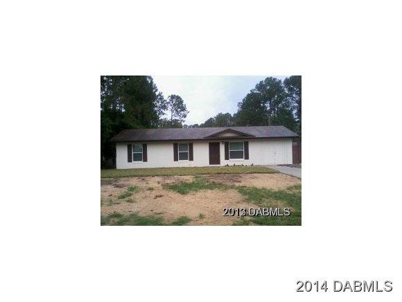 Rental Homes for Rent, ListingId:30281382, location: 21 General Doolittle Rd Daytona Beach 32124