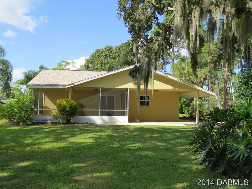 Real Estate for Sale, ListingId: 30295208, Edgewater,FL32141