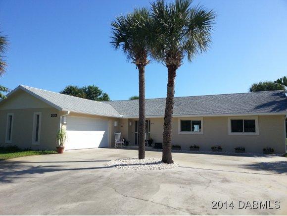 233 Ocean Palm Dr, Flagler Beach, FL 32136