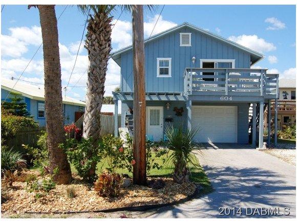 Real Estate for Sale, ListingId: 30322150, New Smyrna Beach,FL32169