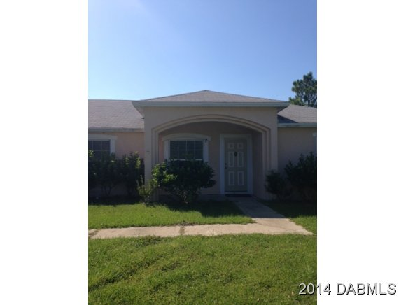 Rental Homes for Rent, ListingId:30322134, location: Palm Coast 32137