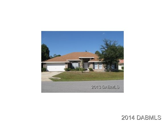 Rental Homes for Rent, ListingId:30345746, location: 35 Rae Dr. Palm Coast 32164