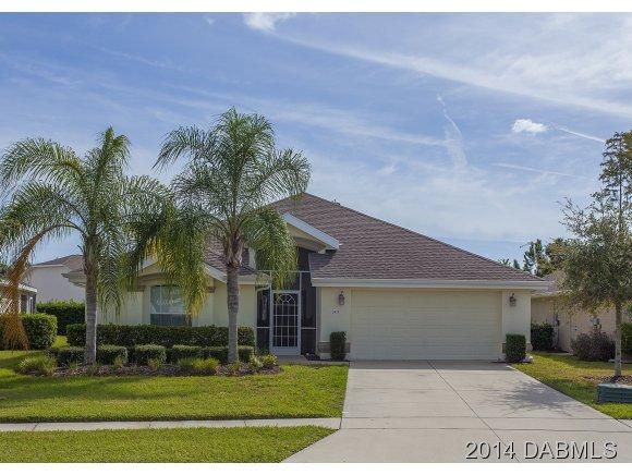 Real Estate for Sale, ListingId: 30342630, Pt Orange,FL32128