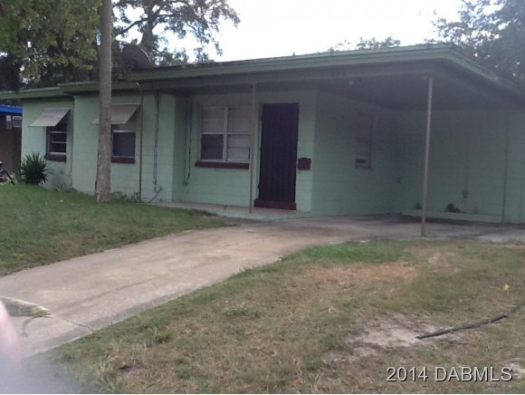 One of Daytona Beach 3 Bedroom Homes for Sale