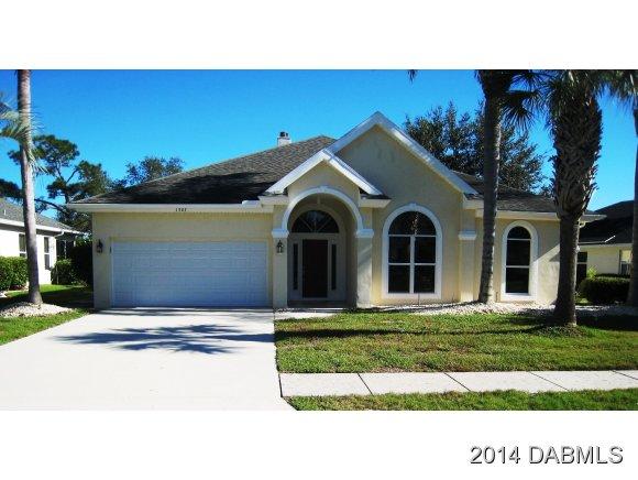 Real Estate for Sale, ListingId: 30395196, Pt Orange,FL32128