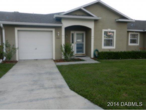 Single Family Home for Sale, ListingId:30411089, location: 980 Bent Tree Blvd Deland 32724