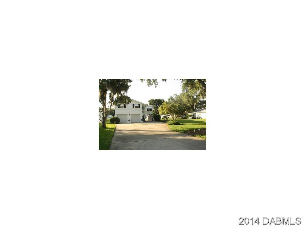 240 Randle Ave, Oak Hill, FL 32759