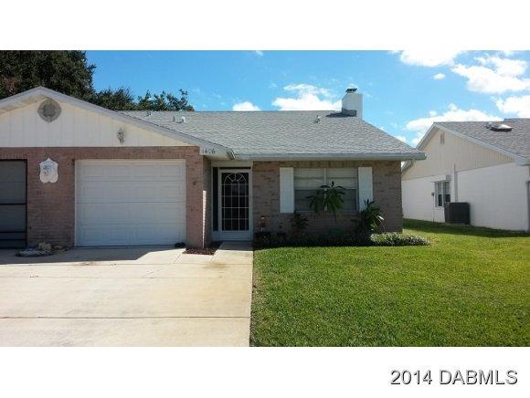 1406 Portobello Dr, Port Orange, FL 32127