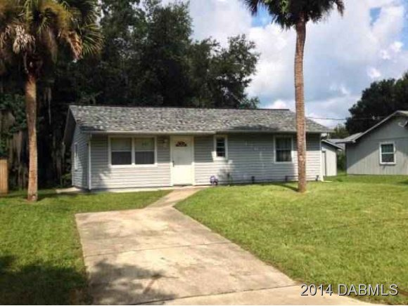 170 Nancy St, Oak Hill, FL 32759