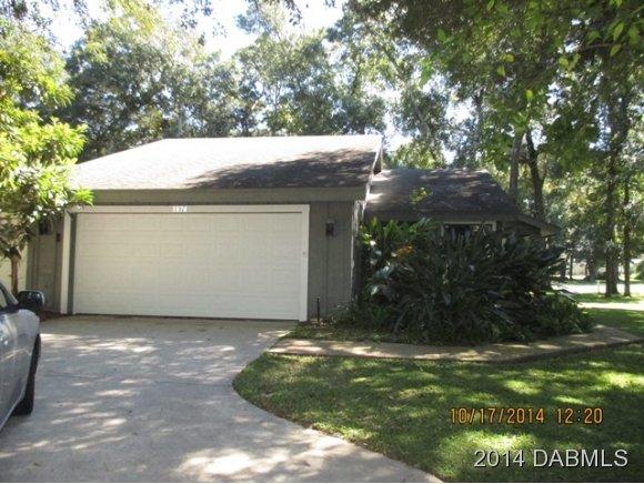 Real Estate for Sale, ListingId: 30456020, Pt Orange,FL32128