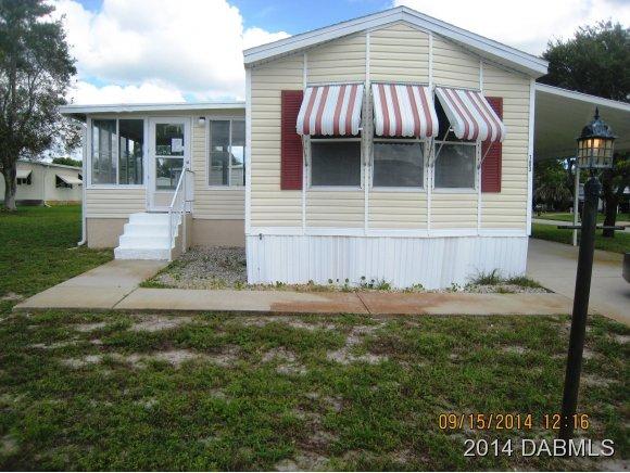 Real Estate for Sale, ListingId: 30463262, Pt Orange,FL32129