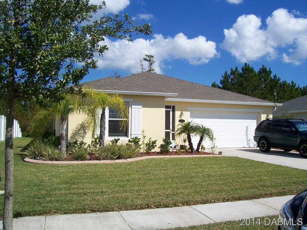 Real Estate for Sale, ListingId:30479638, location: 233 Thornberry Branch Ln Daytona Beach 32124