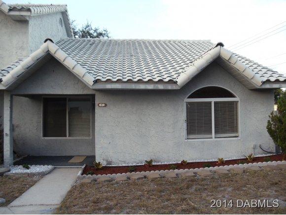 Real Estate for Sale, ListingId: 30501911, Pt Orange,FL32129