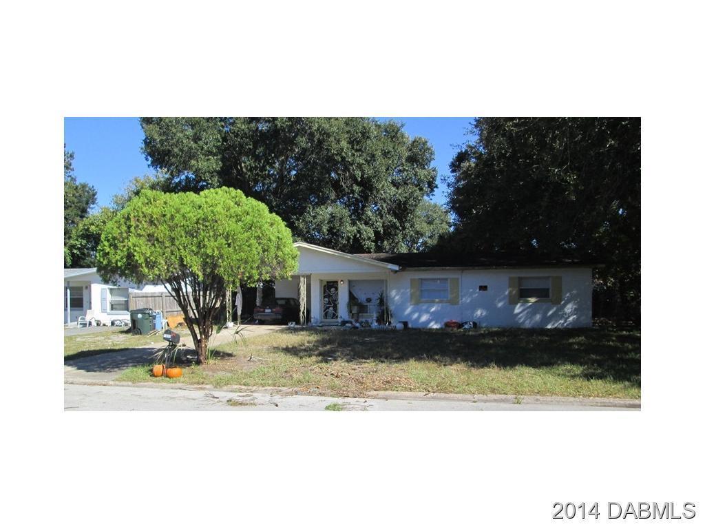 Real Estate for Sale, ListingId: 30515583, Daytona Beach,FL32117