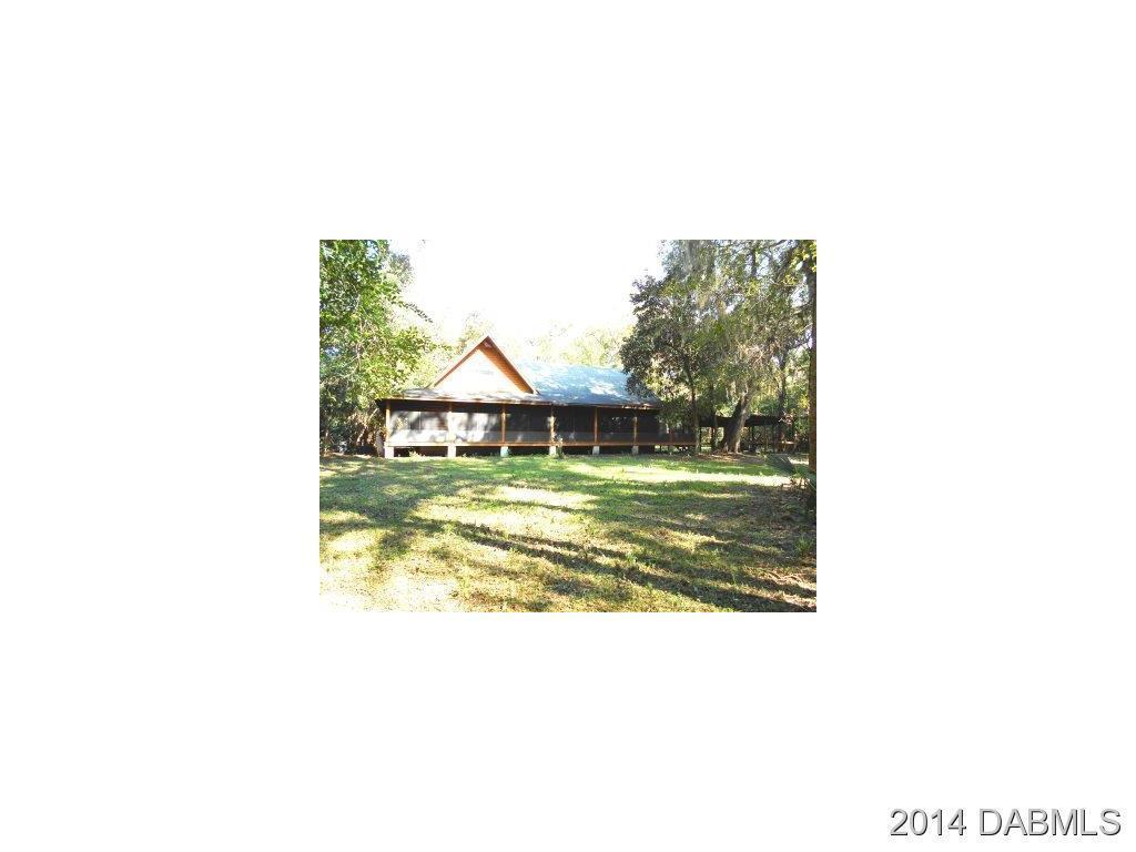226 Stacy Grove Rd, Oak Hill, FL 32759