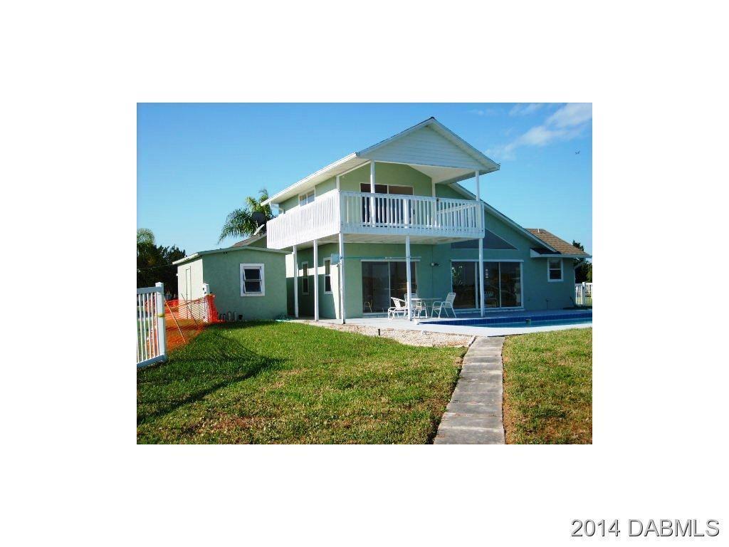 242 Gary Ave, Oak Hill, FL 32759