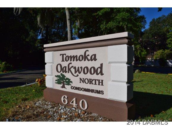 Single Family Home for Sale, ListingId:30614045, location: 640 Nova Rd N Ormond Beach 32174