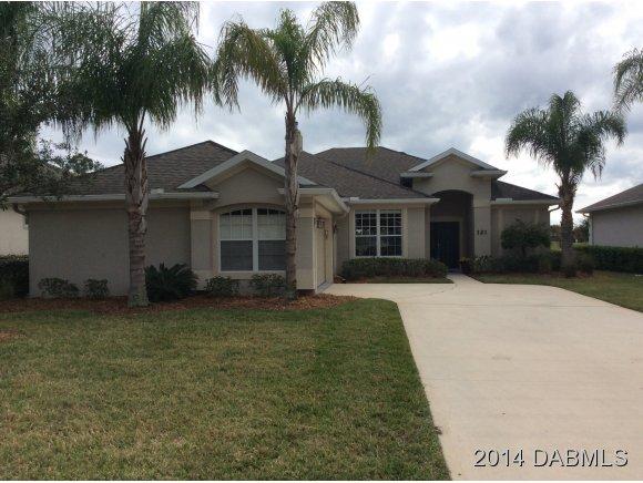 Real Estate for Sale, ListingId: 30613884, Daytona Beach,FL32124