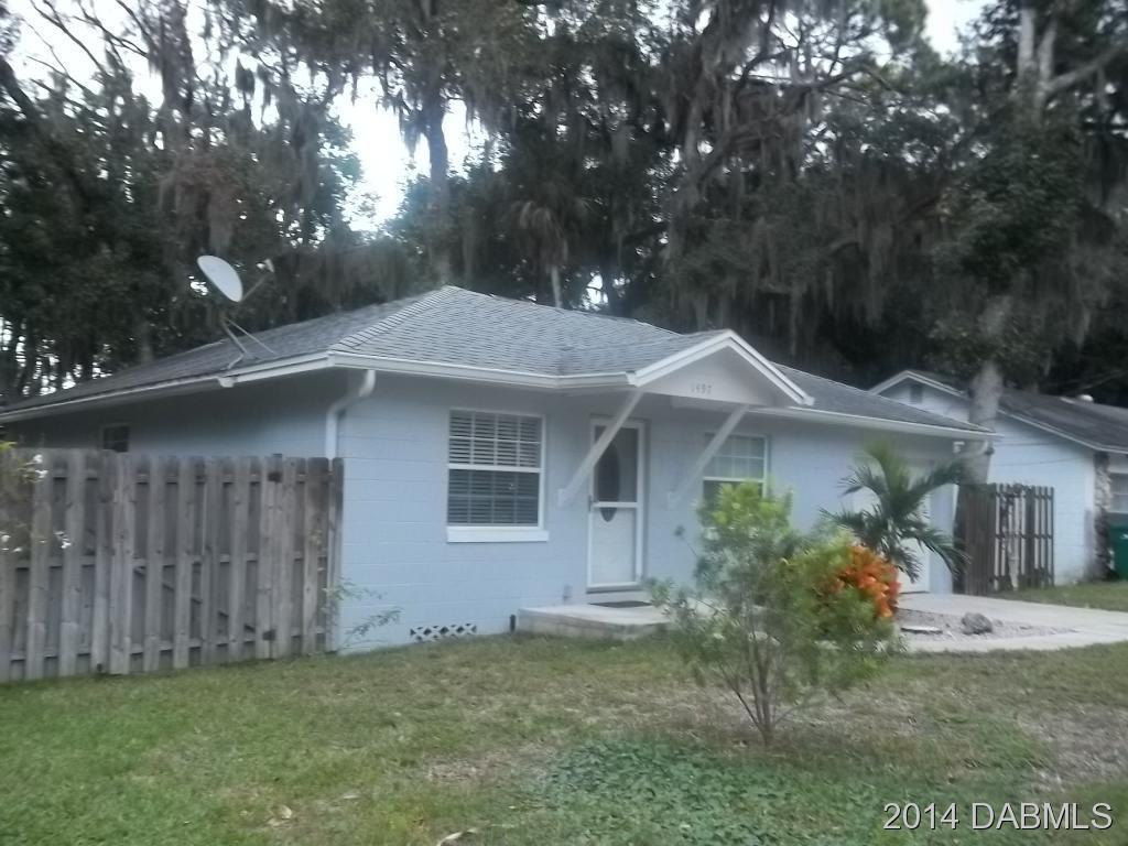 Real Estate for Sale, ListingId: 30613976, Holly Hill,FL32117