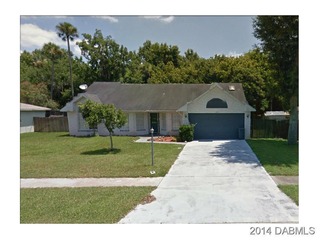 3435 Country Manor Dr, Port Orange, FL 32129