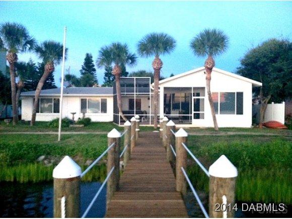276 Ocean Palm Dr, Flagler Beach, FL 32136