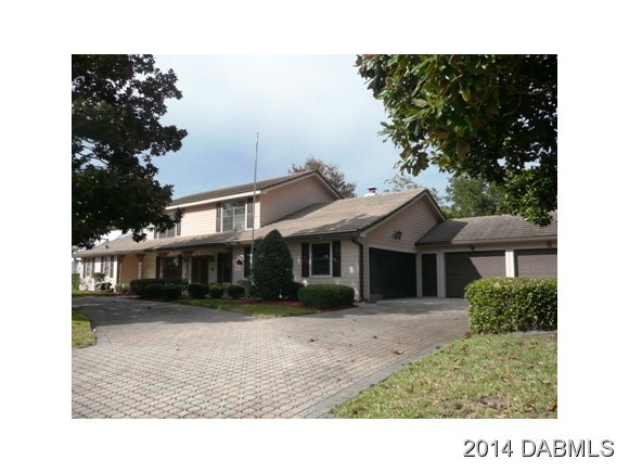 Real Estate for Sale, ListingId: 30661489, Daytona Beach,FL32119
