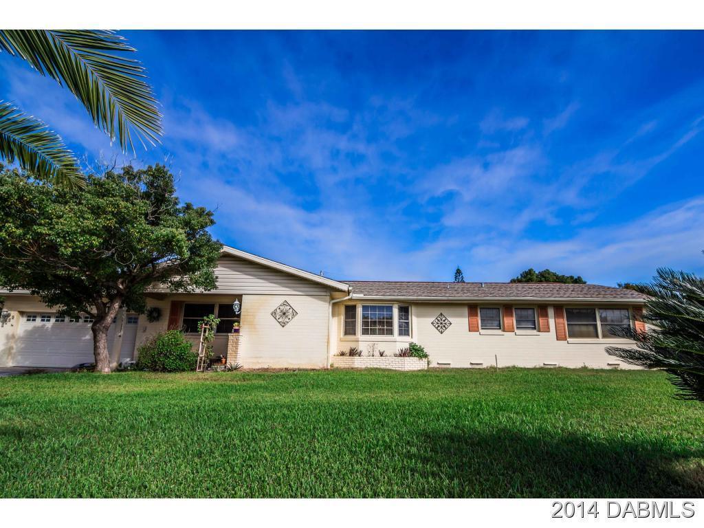 Real Estate for Sale, ListingId: 30661492, Daytona Beach,FL32118