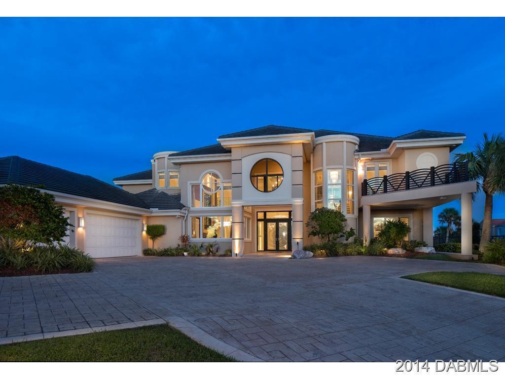 Single Family Home for Sale, ListingId:30675242, location: 2823 Atlantic Ave S Daytona Beach Shores 32118