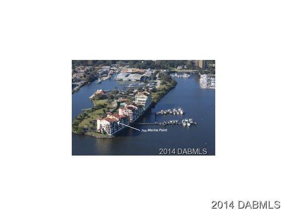 Real Estate for Sale, ListingId: 30679641, Daytona Beach,FL32114