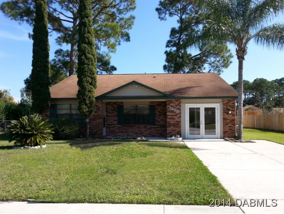 1258 Robbin Dr, Port Orange, FL 32129