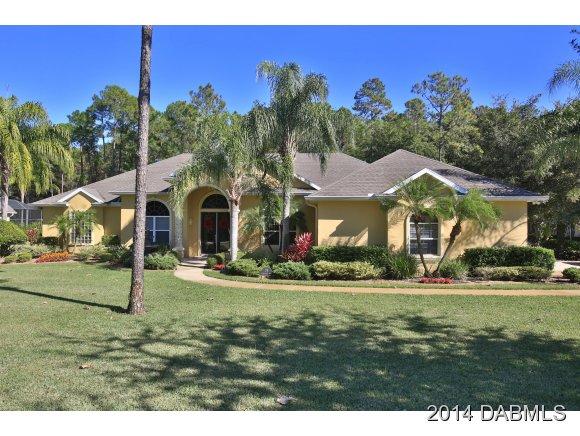 Real Estate for Sale, ListingId: 30684755, Ormond Beach,FL32174