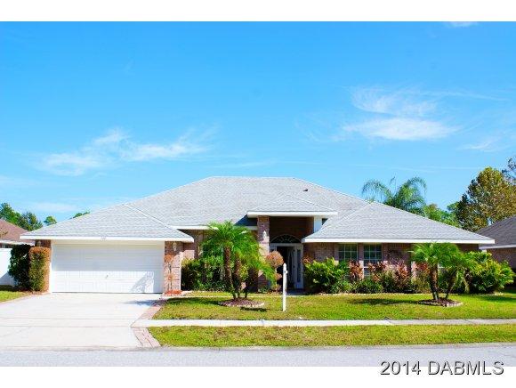 5465 Carmody Lake Dr, Port Orange, FL 32128