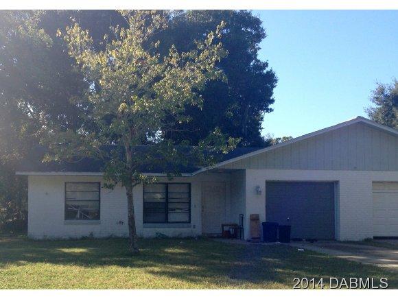 836 First St, Port Orange, FL 32129