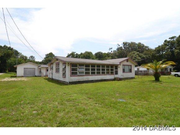 201 Deen Rd, Bunnell, FL 32110