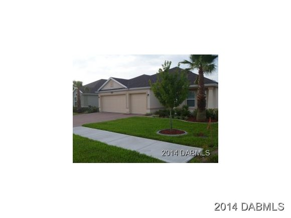 12 Graham Trl, Palm Coast, FL 32137