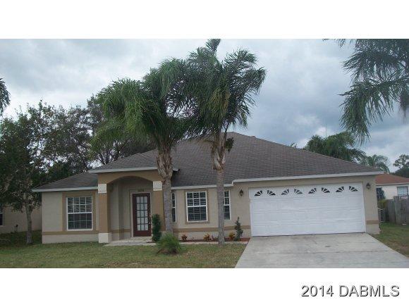 6014 Hickory Grove Ln, Port Orange, FL 32128