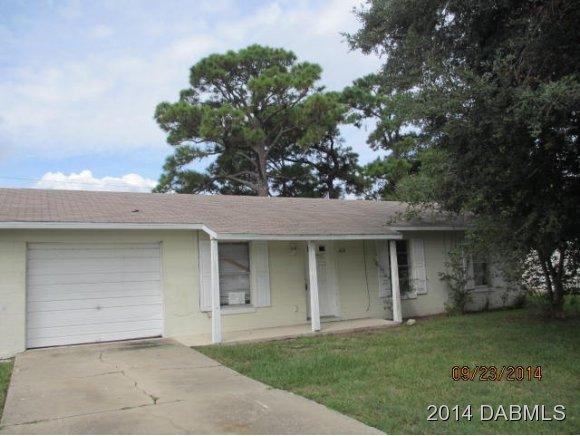 Real Estate for Sale, ListingId: 30711883, Edgewater,FL32132